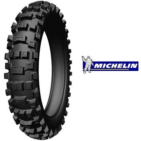 Pneu motocross arrière Michelin AC10