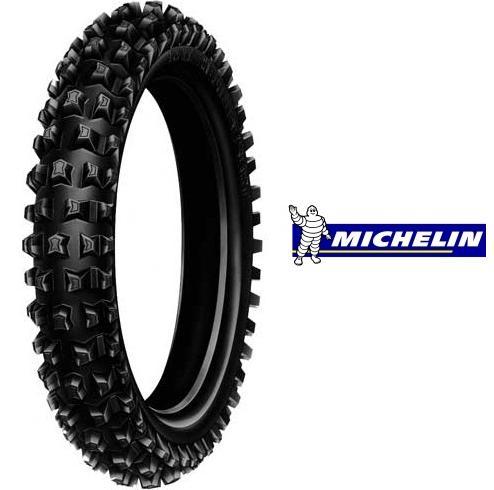 Pneu moto avant Michelin Desert Race