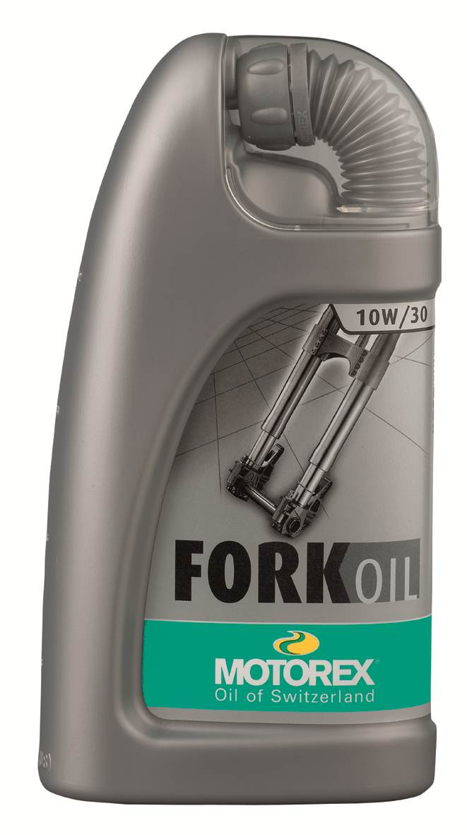 Huile Motorex Fork Oil 10W30 1 litre