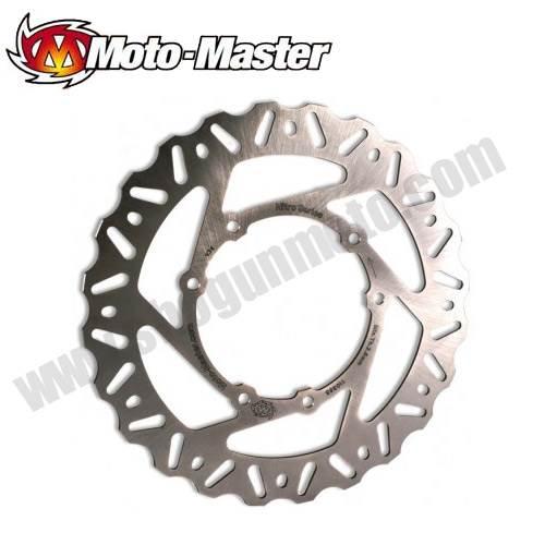 Disque de frein avant Nitro Serie Moto-Master