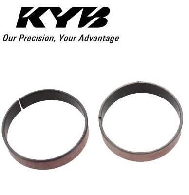 Bagues de friction pour fourche type intérieure Kayaba