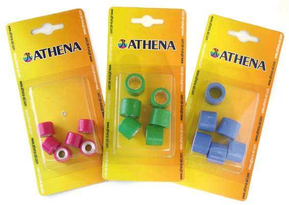 Kit galets Athena