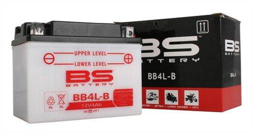 Batterie BS de type YB9B