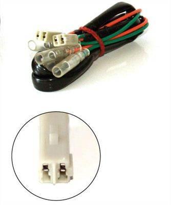 Câbles pour clignotants type Origine (la paire)