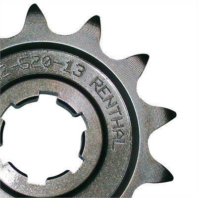 Pignon Renthal en acier