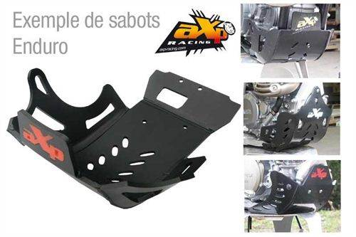 Sabot de protection Enduro PHD Axp Racing