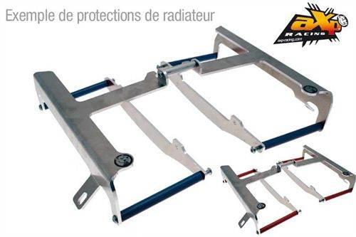 Protection de radiateur Axp en phd