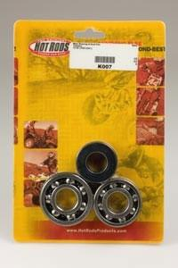 Kits roulements de vilebrequin + joints spi Hot Rods