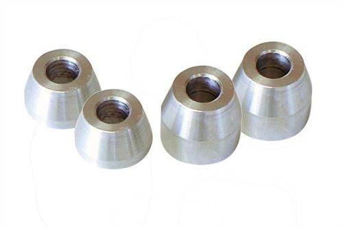Kit 4 douilles aluminium