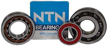 Roulements de roue NTN