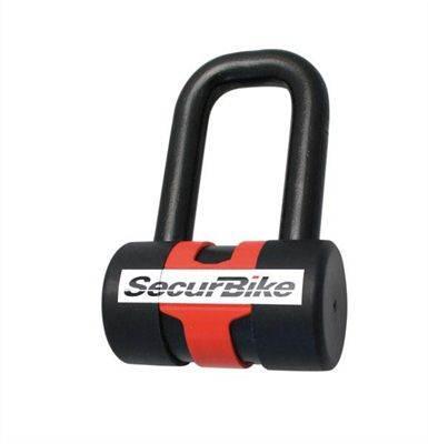 Bloque disque Securbike 52X100mm Homologué SRA