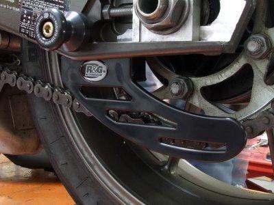 Protection de couronne R&G Racing