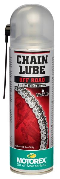 Spray Motorex ChainLube 622