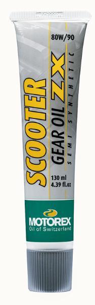 Huile Motorex Gear Oil Scooter ZX 0,130 litre
