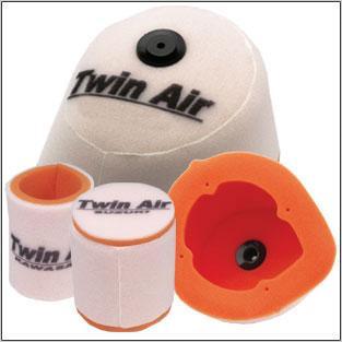Filtre à air anti-flammes Twin Air