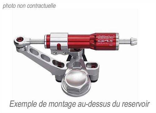 Kit amortisseur de direction Gas Shock Bitubo