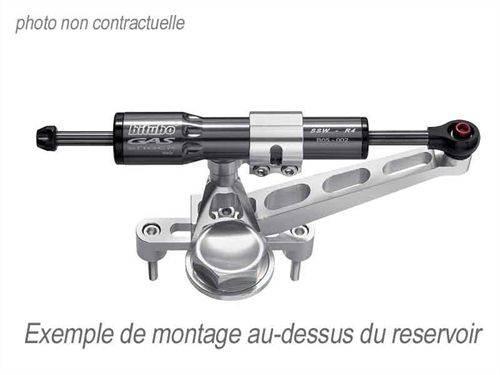 Kit amortisseur de direction Gas Shock Bitubo type L