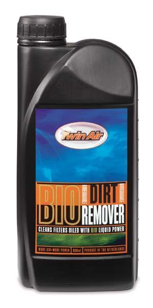 Poudre de nettoyage : Bio dirt remover 800g Twin Air