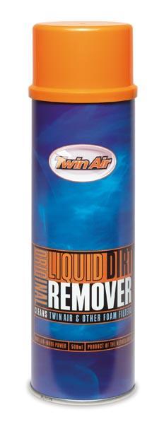 Liquid dirt remover Twin air