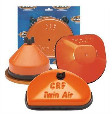 Couvercle de lavage Twin air