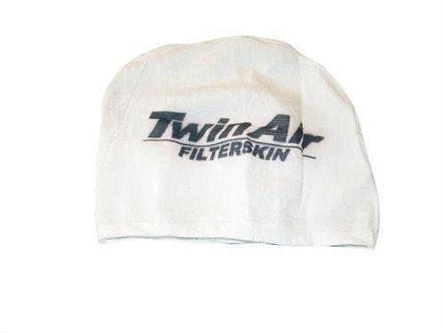 Bonnet sur-filtre coton Twin Air