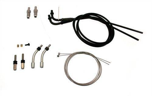 Cables universels pour poignée XM2