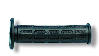 Jeu de poignees Domino Noir Japan 134mm