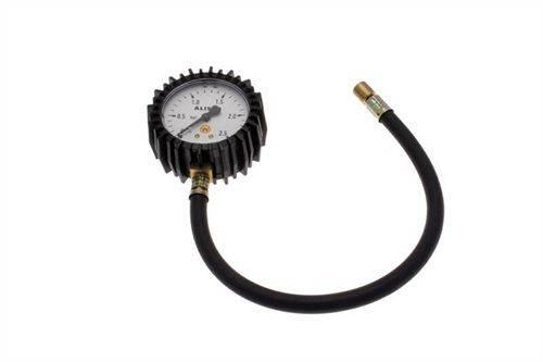 Manomètre de contrôle basse pression des pneus Provac