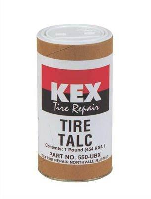 Talc pour pneu Provac
