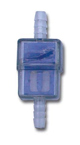 Filtre à essence carré longueur 62 mm