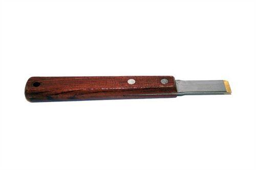 Grattoir à joints BUZETTI L : 170mm l : 15mm