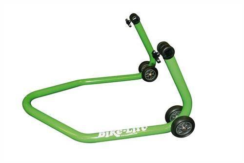 Béquille arrière Bike-lift avec supports en L