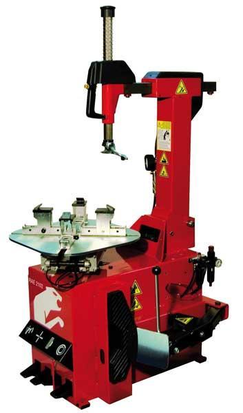 Machine à pneu marque Fasep automatique - 4 pédales 230V/1Ph