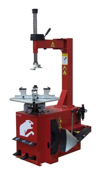 Machine à pneu marque Fasep semi-automatique 230V/1Ph