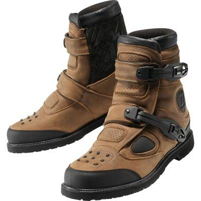 Bottes Icon Patrol Waterproof