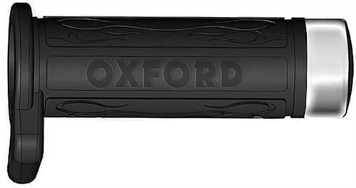 Poignées chauffantes Oxford Cruiser