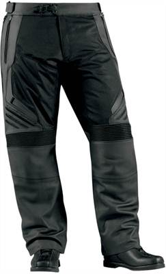 Pantalon Icon Compound Overpant Mesh