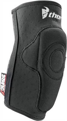 Coudières Thor S9 Static Noir
