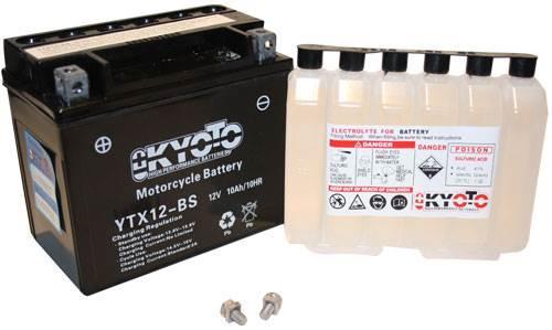 Batterie sans entretien Kyoto