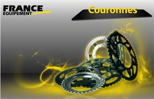 Couronne France Equipement acier