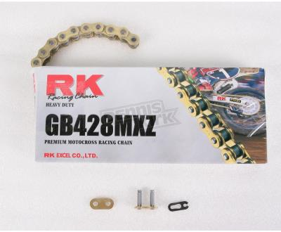 Chaîne RK GB428MX
