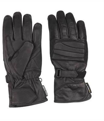 Gants Sceed 42 Start cuir Noir