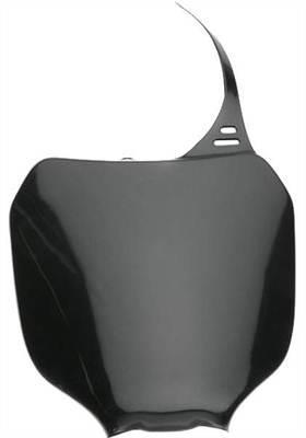 Plaque frontale Ufo