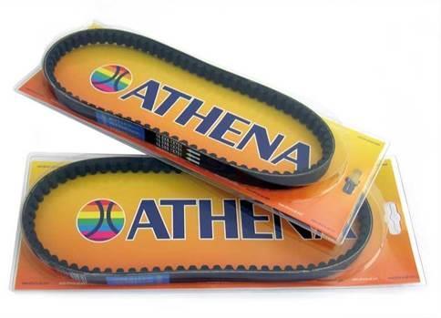 Courroie de transmission Athena en fibre renforcée