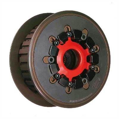 Embrayage anti-dribble Stm