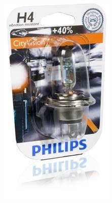 Ampoule Philips City Vision