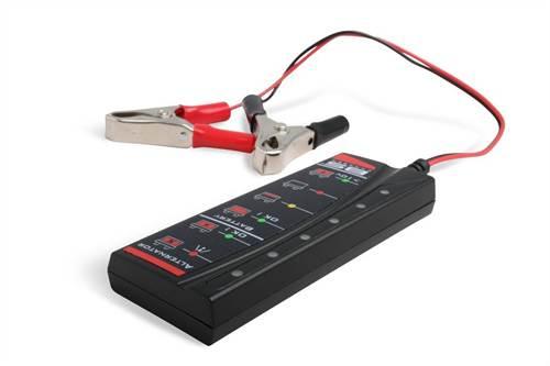 Testeur de batteries BT02