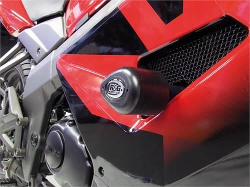 Tampons de protections Aero R&G