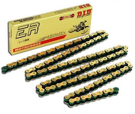 Chaînes 420NZ3