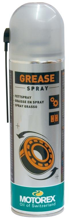 Spray Motorex Grease Spray